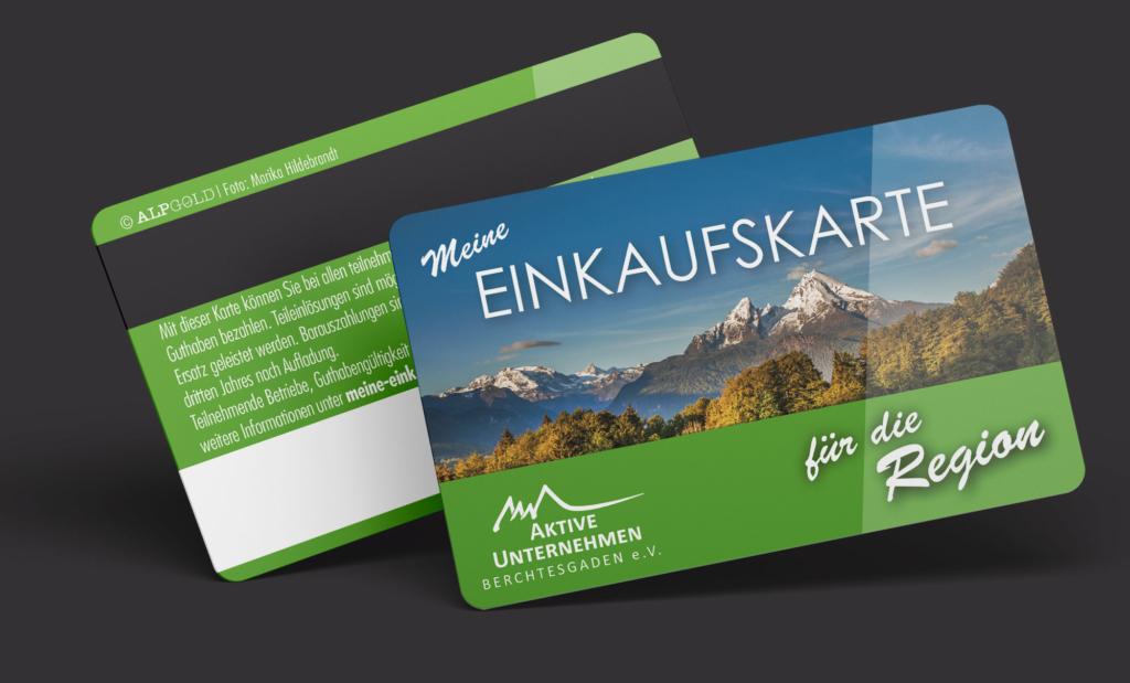 Aktive Unternehmer Berchtesgaden